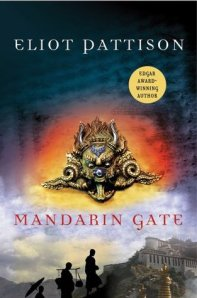 cover art mandarin gate