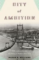 City of Ambition