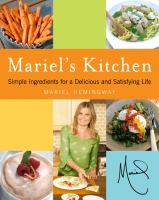 mariels kitchen