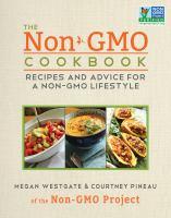 non-gmo cookbook