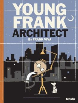 Young Frank Arch