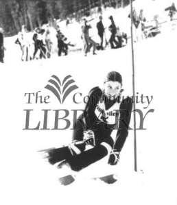christin cooper ski racing