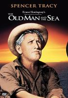 old man and the sea film poster