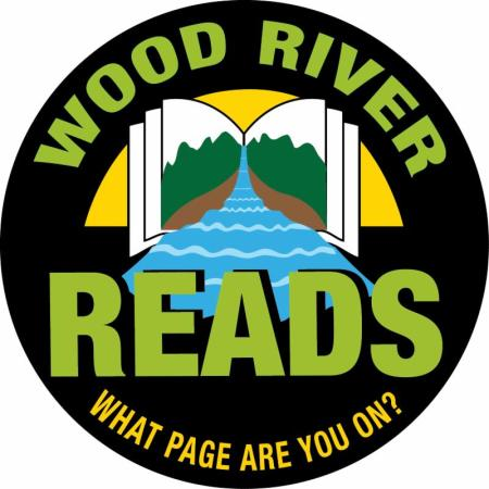 Wood River Reads Logo